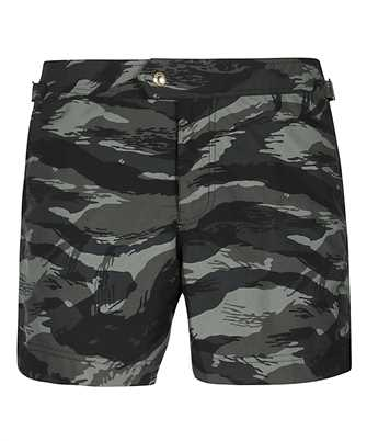 Tom Ford BV683 TFB450 CAMOUFLAGE Swimwear