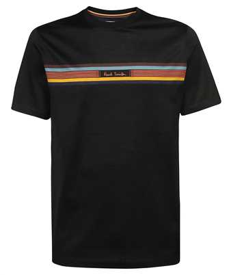 Paul Smith M1R 919T F00088 GENTS OVERSIZE T-shirt