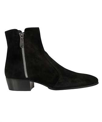 Balmain RM1C002LCWE MIKE ANKLE Boots