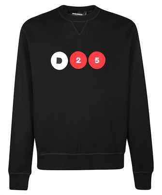 Dsquared2 S78GU0041 S25042 Sweatshirt