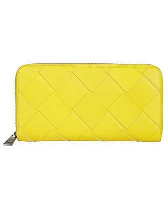 Bottega Veneta 573431 VO0BI Wallet