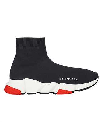 Balenciaga 587286 W1721 SPEED LT Sneakers