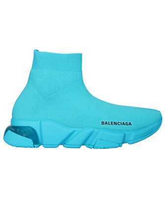 Balenciaga 607543 W2DBL SPEED CLEAR SOLE Sneakers
