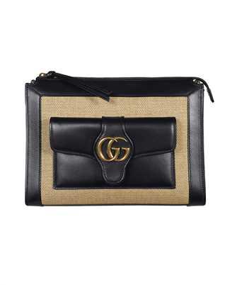 Gucci 648999 H58AT SMALL SHOULDER DOUBLE G Bag