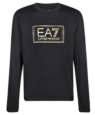 EA7 6HPM73 PJF3Z Sweatshirt