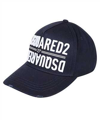 Dsquared2 BCM0340 05C00001 25th ANNIVERSERY Cappello