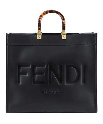 Fendi 8BH372 ABVL SUNSHINE LARGE Tasche