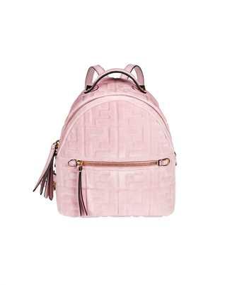 Fendi 8BZ038 A7SS MINI Backpack