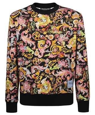Versace Jeans Couture B7GWA7F3 S0153 PRINT VERSAILLES Sweatshirt