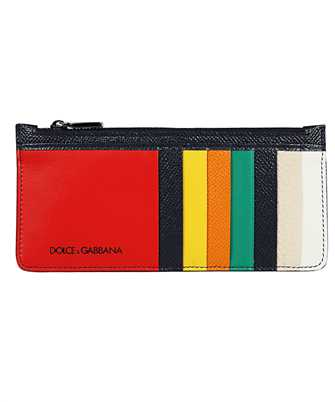 Dolce & Gabbana BP2172-AJ785 Card holder