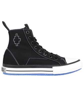 Marcelo Burlon CMIA094F21FAB001 CROSS HIGH VULCANIZED Sneakers