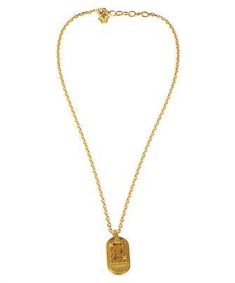 Versace DG18156 DJMT GRECA Necklace