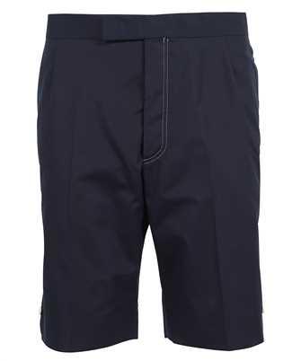Thom Browne MTC002G 04502 BACKSTRAP Shorts