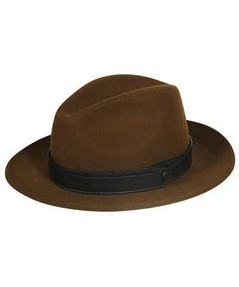 Brioni O4900L O1A4Q FEDORA Hat