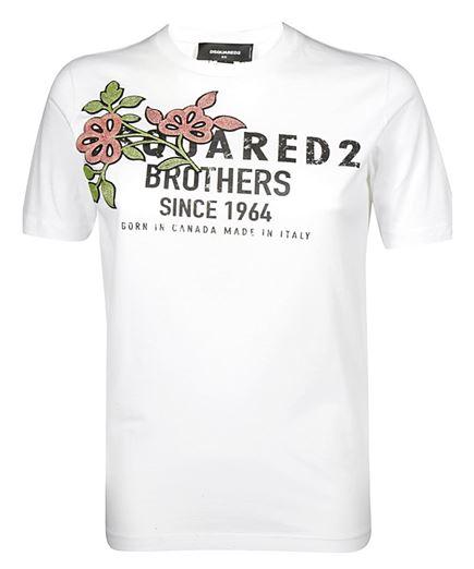 Dsquared S72GD0112 S22427 T-shirt