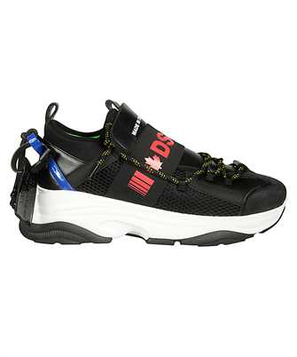 Dsquared2 SNM0048 16801987 D-BUMPY Sneakers