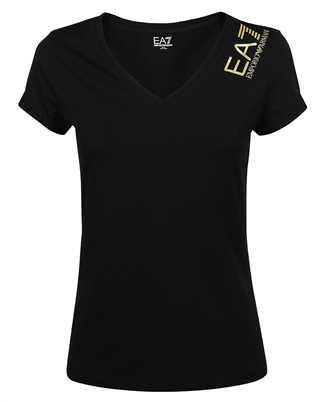 EA7 3KTT14 TJ29Z REGULAR-FIT T-shirt