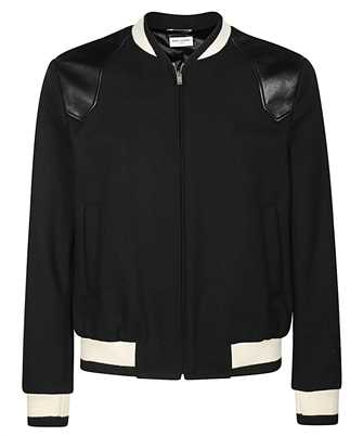 Saint Laurent 583970 Y180W Jacke