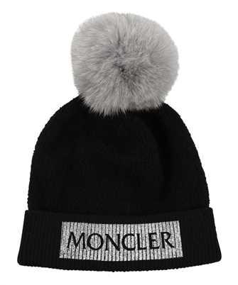 Moncler 99202.05 948AQ Beanie