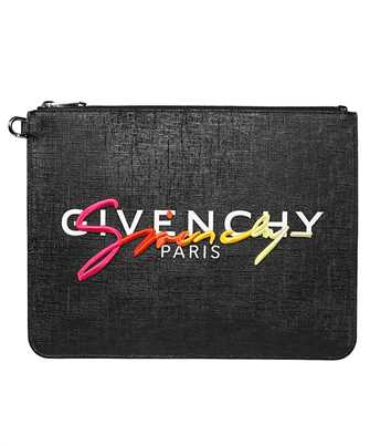 Givenchy BK600JK0YD LARGE ZIPPED Document case