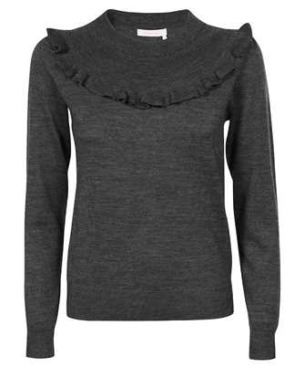See By Chloè CHS21AMP02500 FRILLY Knit