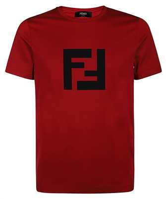 Fendi FAF532 A54P T-shirt