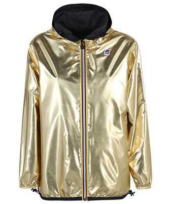 Fendi FAN019 AERS K-WAY REVERSIBLE WINDBREAKER Jacket