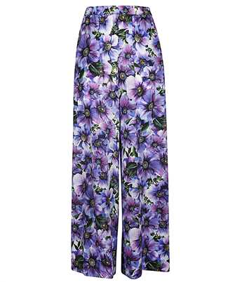 Dolce & Gabbana FTA0YT IS1A1 ANEMONE Trousers