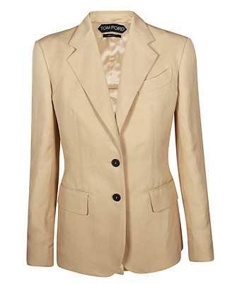 Tom Ford GI2735 FAX330 LINEN METRO Jacket