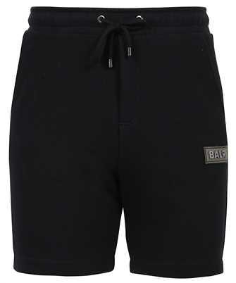 Balr. TonyRegularBadgeSweatShorts Shorts