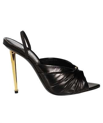 Tom Ford W2569T LKD002 SLINGBACK Sandals