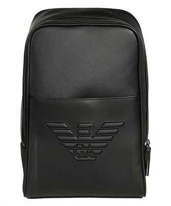 Emporio Armani Y4O218 YFE6J EAGLE LOGO Backpack