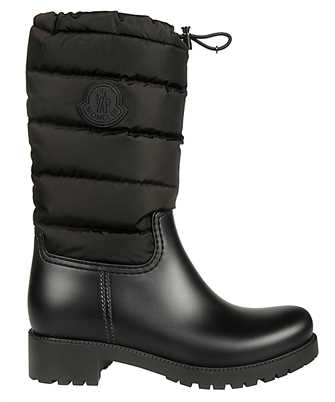 Moncler 20243.00 01AM9 GINETTE Boots