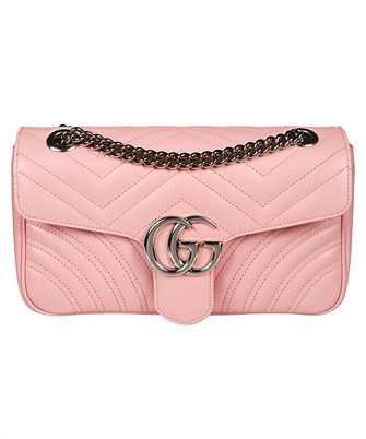 Gucci 443497 DTDIY GG MARMONT Bag