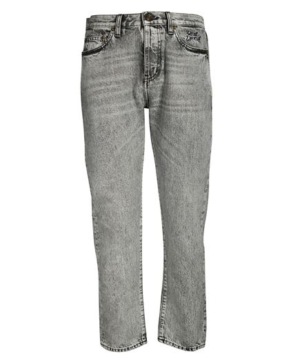 Saint Laurent 500454 YE805 SLIM FIT Jeans