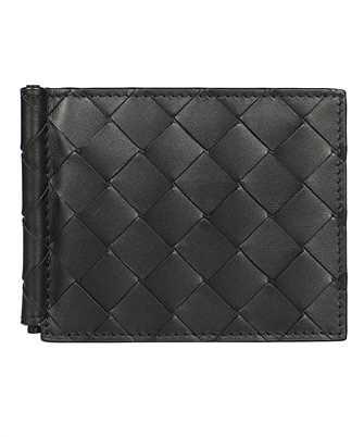 Bottega Veneta 592626 VCPQ4 BIFOLD Wallet