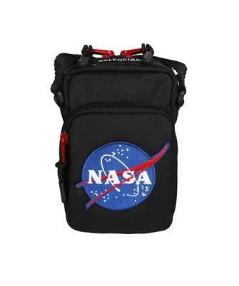 Balenciaga 659143 2VZ9I SPACE Phone bag