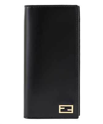 Fendi 7M0186 AC91 CONTINENTAL Wallet