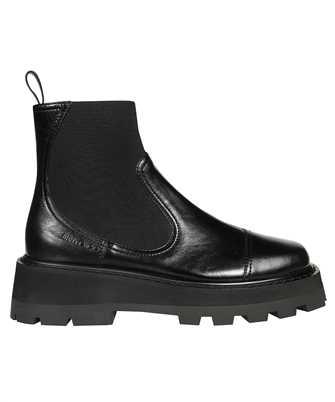 Jimmy Choo CLAYTON FLAT VIL Boots