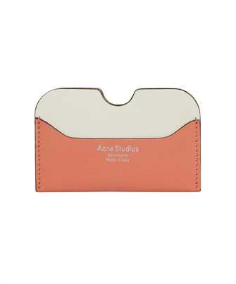 Acne FN-UX-SLGS000161 Porta carte di credito