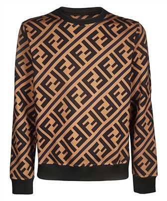 Fendi FY0944 A7A9 Sweatshirt