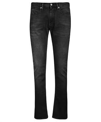 Acne Max Used Blk SLIM Jeans