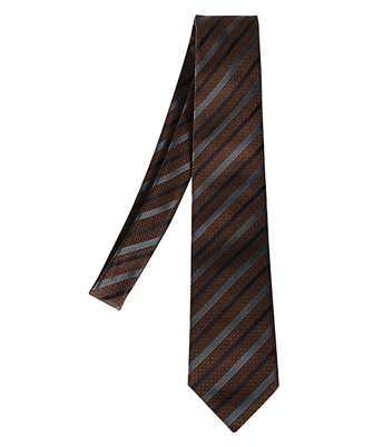 Brioni O61D00 O9486 Krawatte