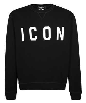 Dsquared2 S74GU0352 S25042 CREWNECK Sweatshirt