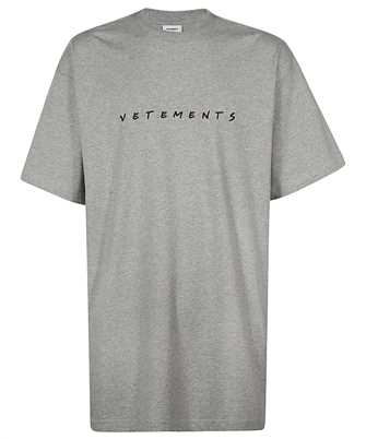 Vetements UE51TR340G FRIENDLY LOGO T-shirt