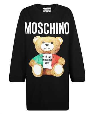 Moschino V0415 527 ITALIAN TEDDY BEAR Kleid