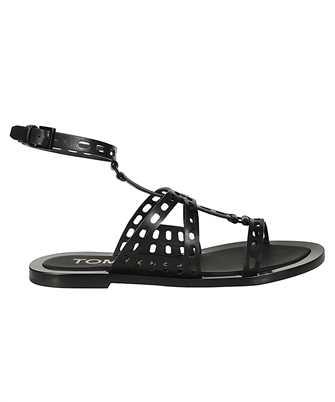 Tom Ford W2543L LCL070 T TWIST Sandals