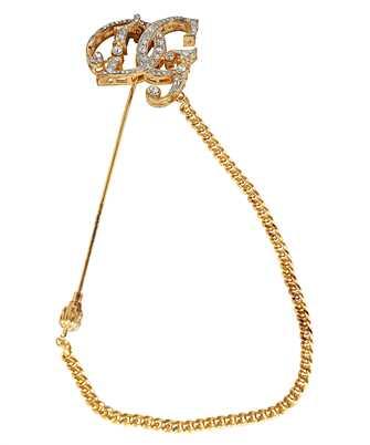 Dolce & Gabbana WPLL1A-W5YCL CRYSTAL Brooch