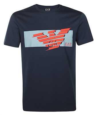 EA7 3HPT48 PJT3Z T-Shirt