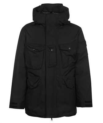 Stone Island 40330 RIPSTOP GORE-TEX CON PACLITE® PRODUCT TECHNOLOGY DOWN Jacket